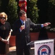 . . . [picture by the Orange Juice's Geoff Willis] Texas Governor Rick Perry kicked off his 2012 run for the United States Presidency at Newport Beach's Roger's Gardens before...