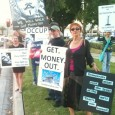 Our little Occupy rally outside the Democratic Party of Orange County's 2011 Truman Dinner fundraiser was pretty successful and fun!  Remember, it was not officially sanctioned by Occupy Orange County […]