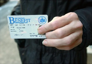 Get New Food Stamp Card Nyc