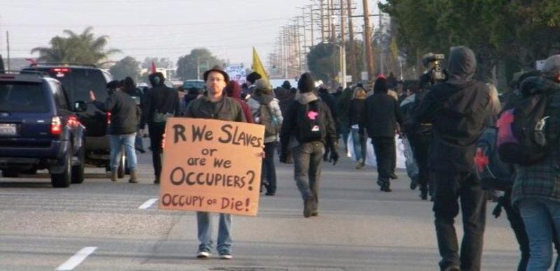 Occupy Wall Street Movement Essay Sample