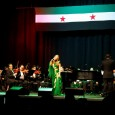 Hundreds attended Sunday night's concert to raise funds for victims of the Syrian regime's brutal crack down on protesters that started fourteen months ago. The concert, held at the Grove […]