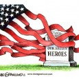 We are often reminded of the price of freedom and sacrifice around the Memorial Day holiday. In that day most of us come together to honor the service and sacrifice […]