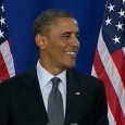 .  If I had a smile like Barack Obama's, when I gave speeches I would smile all of the time. Even with a speech like the one he gave […]