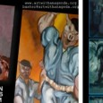 . From Juice friend, Fullerton artist Steve Baxter: 1. Friday night FOR IMMEDIATE RELEASE FULLERTON CALIFORNIA, JUNE 18TH, 2012 ART WITH AN AGENDA, THE LIFE AND MURDER OF KELLY THOMAS, […]