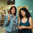 I went to the Yes on Prop 37 meeting at Mother's Market in Santa Ana last Saturday to see Pamm Larry speak. She is the woman from Chico California who […]