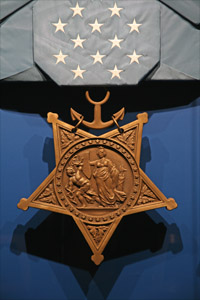 Medal of Honor - Navy type