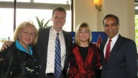 . . . That was … sudden. Jordan Brandman announced today that he will be running for Loretta Sanchez's seat in Congress. OJB does not know whether the sudden timing […]