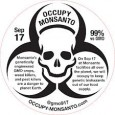 Occupy groups around the world are saddling up and moving out to protest Monsanto facilities this Monday, September 17th. Monsanto is the largest producer of the  herbicide known as Roundup, and […]