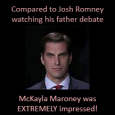 """There's a video out now of a campaign event where Barack Obama defines the term """"Romnesia."""" Here's the link. Don't click it yet. (Note: this is as of 2:10 p.m. […]"""