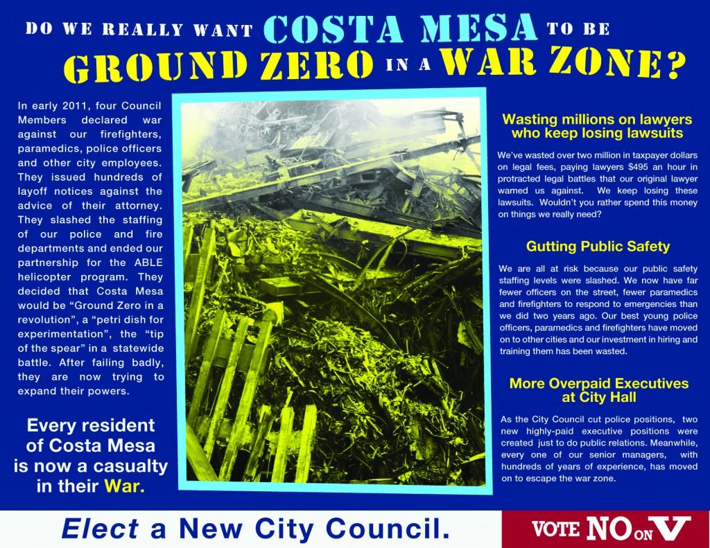 Who Won Huntington Beach City Council