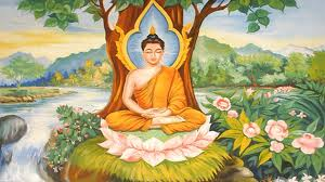 Buddha - enlightenment