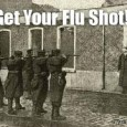 I can always tell we are entering flu seasonbecause we are bombarded with flu vaccine commercials. Actors posing as healthcare professionals reminding us that we can stop in […]