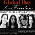 Global Day for Freedom – Join leaders and entertainers in the fight against Domestic Violence and Human Trafficking here in Santa Ana. WHAT:  A Day to join others in...