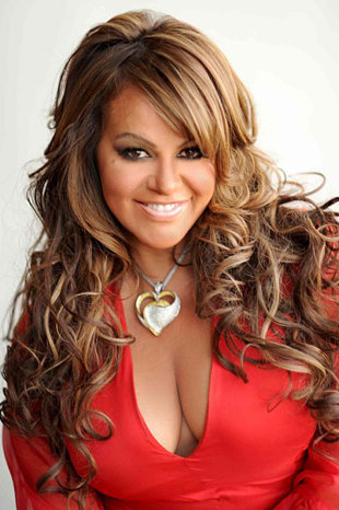 Jenni Rivera fought for Women, Immigrants and LGBT Youth.