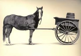 Putting the cart before the horse is always the well known visual of someone with misplaced priorities. Years ago in 1989, as Ronald and Nancy Reagan boarded their Air Force […]