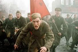 "stalingrad scene from ""enemy at the gates"""
