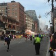 .   Video available through NBC.com shows the first of two explosions that occurred a little over 4 hours into the Boston Marathon, near its finish line.  The second explosion, […]