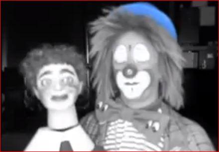 Snip from 'Wonderwall' video