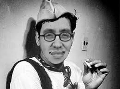 Gustavo Arellano as Cantinflas