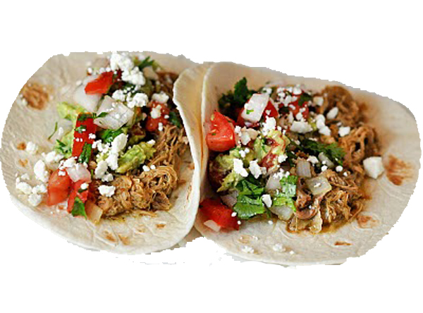 pork taco cloud