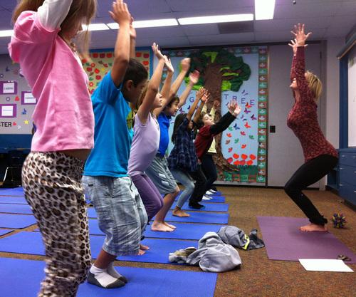 Judge Rules In Favor Of Yoga Classes In Public Schools Orange Juice Blog