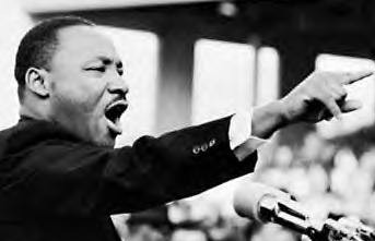 """We've all known that the 50th anniversary of the March on Washington for Jobs and Freedom— most famouslythe occasion of Martin Luther King Jr.'s """"I Have a Dream"""" speech on […]"""