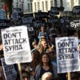"""President Obama claims that there will be """"no boots on the ground"""", if bombing Syria doesn't turn out as planned — but how many ofus really believe that? We […]"""