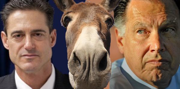 Spitzer, Donkey, Rackauckas
