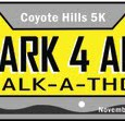 Fullerton Rag On November 9th the Friends of Coyote Hills invite you to a five kilometer walk along trails of Fullerton to support the vision of preserving all of the […]