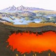 This story going around Facebook has a serious error that seems to obscure an important core of truth. The supervolcano that lies beneath Yellowstone National Park is 2.5 times larger than previously...
