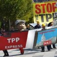 The Transpacific Partnership Agreement (TPPA)  is back in the news, but probably not on any mainstream news channels you are familiar with. If you want to know what's really going...