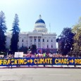 Governor Jerry Browns claims to care about what climate change is doing to our planet, so why does he refuse to stand up to big oil right here in California? […]