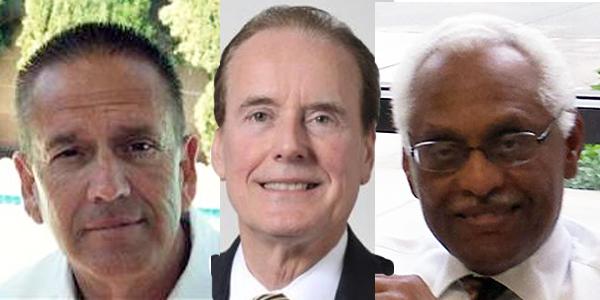 Assessor Candidates 2014