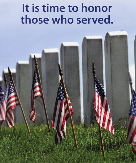 Veterans Cemetery graphic
