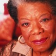 """The first time I ever heard of Maya Angelou was in my Womens's Studies class at Modesto Junior College. That was in the late 80s. I was an """"older"""" student […]"""