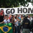 Starting today and through July 13, millions of soccer fans will be glued to the television sets watching the World Cup games taking place in Brazil. The protests and strikes […]