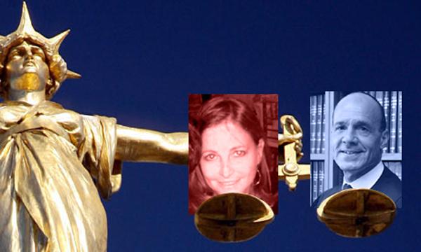 Judges - Weighing Hayden Against Johnson