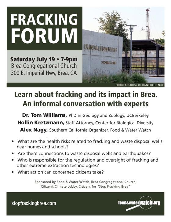 Brea-Fracking-Forum