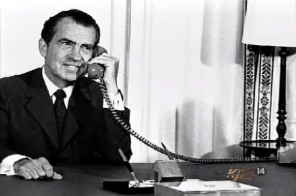Call me Nixon 1