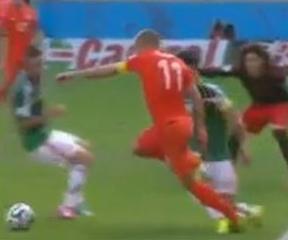 Robben-Marquez 17