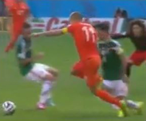 Robben-Marquez 18