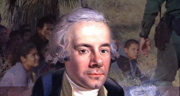 Wilberforce and Legacy