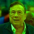 Don Sterling…..you know…the crazy jerk that owns the LA Clippers? Donnie has been riding on his personal railroad in his back yard and thinks its a bullet train! The NBA...