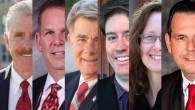 Fullerton Rag Seven candidates, including two incumbents, have filed papers to run for two open seats on the Fullerton City Council. The election takes place on November 4, with vote...