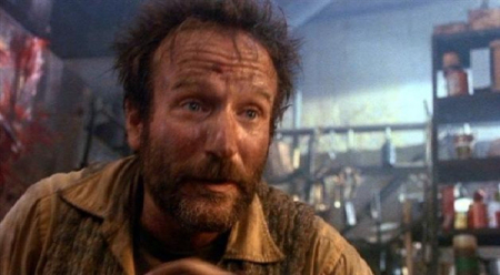 Robin Williams died today, apparently of a suicide by asphyxiation.  A brilliant comedian and often stunning actor, as well as someone who spoke openly of his history drug abuse and...