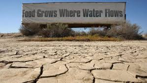 """California is experiencing the most severe drought in history. Ninety-five percent of California is listed as """"extreme drought."""" This didn't happen over night and anyone who pays even a little..."""