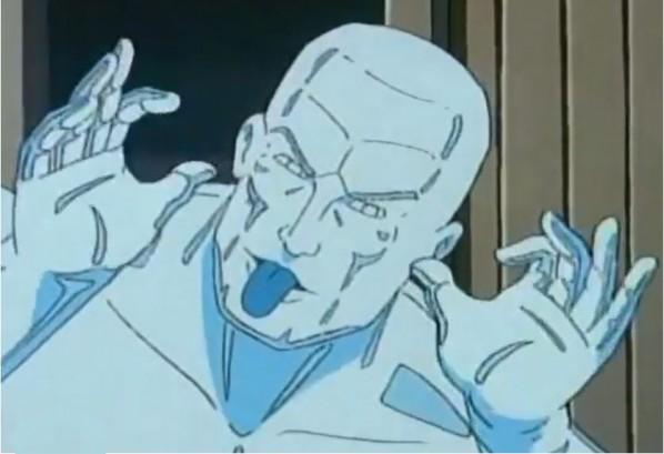 Iceman - X Men
