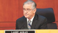 Larry Agran is running away from The Great Park so hard he is attacking the Master Plan he created.