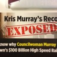 """""""EXPOSED"""" is right. The only problem with the devastating mailer that hit Kris Murray yesterday is that it doesn't go far enough. I have plenty of criticisms of Dave Gilliard..."""