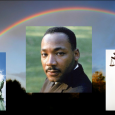 """. . . I'm writing this piece to congratulate YOU on being part of the forward march of American progress, an integral part of Martin Luther King's long """"moral arc […]"""